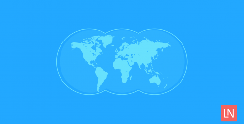 Localizater Localization Package for Laravel
