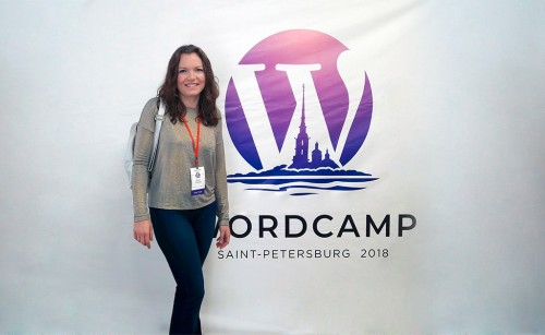 People of WordPress: Olga Gleckler