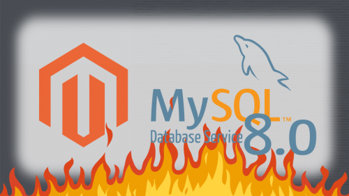 Deploy Magento on MDS & HeatWave