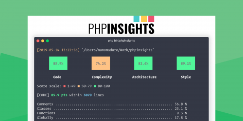 PHPInsights v2 is Here