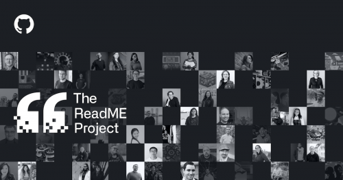 The ReadME Project: A look back at the community stories that shape us