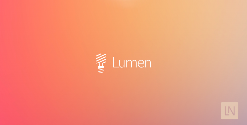 Should you use Lumen for a speed boost?